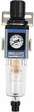 Pressure Regulator Simple Structure Filter