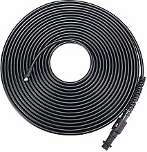 Pressure Washer Sewer Drain Cleaning Hose Tube