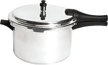 Prestige 6 Litre Aluminium Pressure Cooker