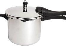 Prestige 7.5 Litre Stainless Steel Pressure Cooker
