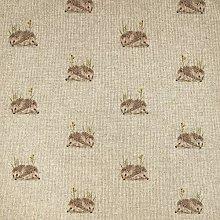 PRESTIGE Digital Linen Print Furnishing Upholstery