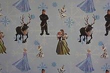 PRESTIGE Disney Elsa Frozen characters Snowflakes
