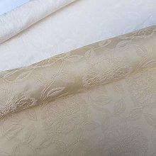 PRESTIGE FABRICS 61233 self patterned fabric