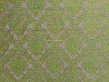 PRESTIGE FABRICS ALESHA Victorian DAMASK heavy