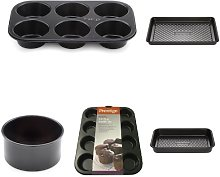 Prestige Inspire Steel Non-Stick Bakeware Set,