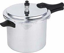 Prestige - Sleek and Simple - 6L Pressure Cooker -