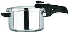 Prestige - Smart Plus - 4L Pressure Cooker - Non