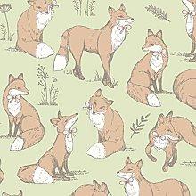 PRESTIGE Woodland Designer Upholstery Printed