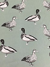Prestigious Duck PVC Fabric Wipe Clean Tablecloth