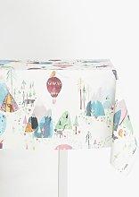 Prestigious Textiles Bear Camp PVC Tablecloth
