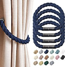 Pretty Jolly 4 Pack Strong Magnetic Curtain