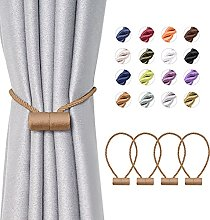 Pretty Jolly 4 Pack Upgrade Magnetic Curtain