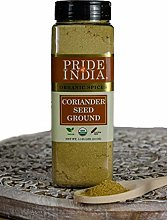 Pride Of India - Coriander Seed Ground- 18 oz (510