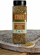 Pride Of India - Coriander Seed Whole - 10.5 oz