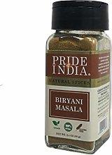 Pride Of India- Indian Biryani Masala Seasoning