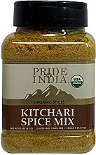 Pride Of India - Indian Kitchari Spice Seasoning