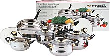 Prima 12pc Cookware Se