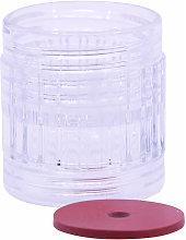Prima Livestock Syringe Cap (One Size) (Clear) -