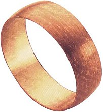 Primaflow 90731046 Copper Compression Olive, 22