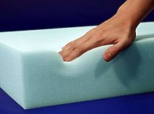 PRIME High Density Upholstery Firm Foam, Cut To