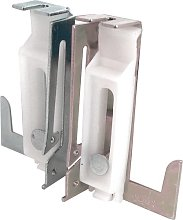 Prime-Line Products N 6549 Closet Door Bottom