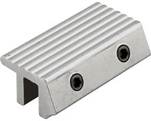 Prime-Line Products U 9815 Sliding Door Lock,