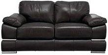 Primo Italian Leather 2 Seater Sofa