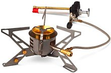 PRIMUS MultiFuel III multifuel cooker