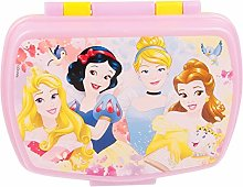 PRINCESAS Forever Rectangular Sandwich Maker