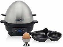 Princess 01.262031.02.001 7 Egg Boiler and