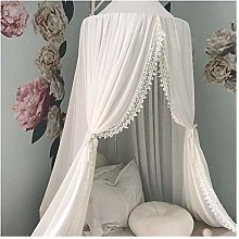 Princess Kid Baby Bed Canopy Bedcover Mosquito Net