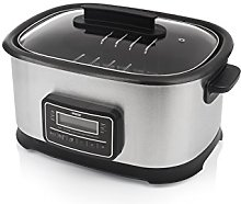 Princess Sous Vide and Multi Cooker 11-in-1
