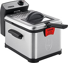 Princess Superior Fryer - deep fryers (Single,