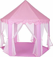 Princess Tent Girls Castle Large Play Tents for