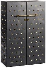 Principe Galeotto Wardrobe - / L 90 x H 150 cm by