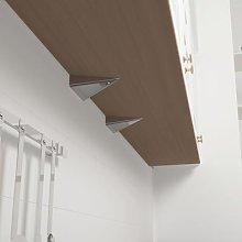 Prios Odia LED under-cabinet light 2-bulb
