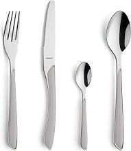 Prisma 24 Piece Cutlery Set, Service for 6 Kuppels