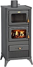 Prity Wood Burning Stove Oven Cooking Stove Cooker