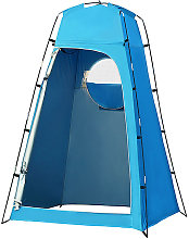Privacy Shelter Tent Portable Outdoor Shower