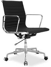 Privatefloor - Office Chair T17 Premium Leather