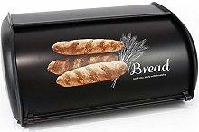Privilege Bread Maker Metal Black