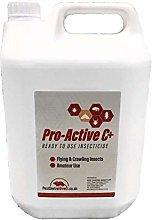 Pro-Active C+ Ant Killer 1x5 Litre