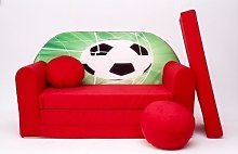 Pro Cosmo D3 Kids Sofa Bed Futon with