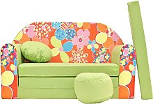 Pro Cosmo Z19 Kids Sofa Bed Futon with
