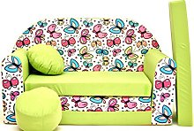 Pro Cosmo Z36 Kids Sofa Bed Futon with