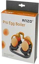 Pro Eggs Boiler Cup Trivet Cookware Kitchen Home