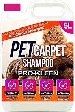 Pro-Kleen Pet Carpet Cleaner Professional