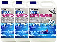 Pro-Kleen Pro+ Carpet and Upholstery Cleaning