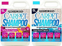 Pro-Kleen Professional Concentrate Carpet Shampoo