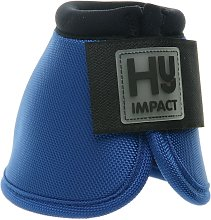 Pro Over Reach Boots (One Pair) (XL) (Blue) -